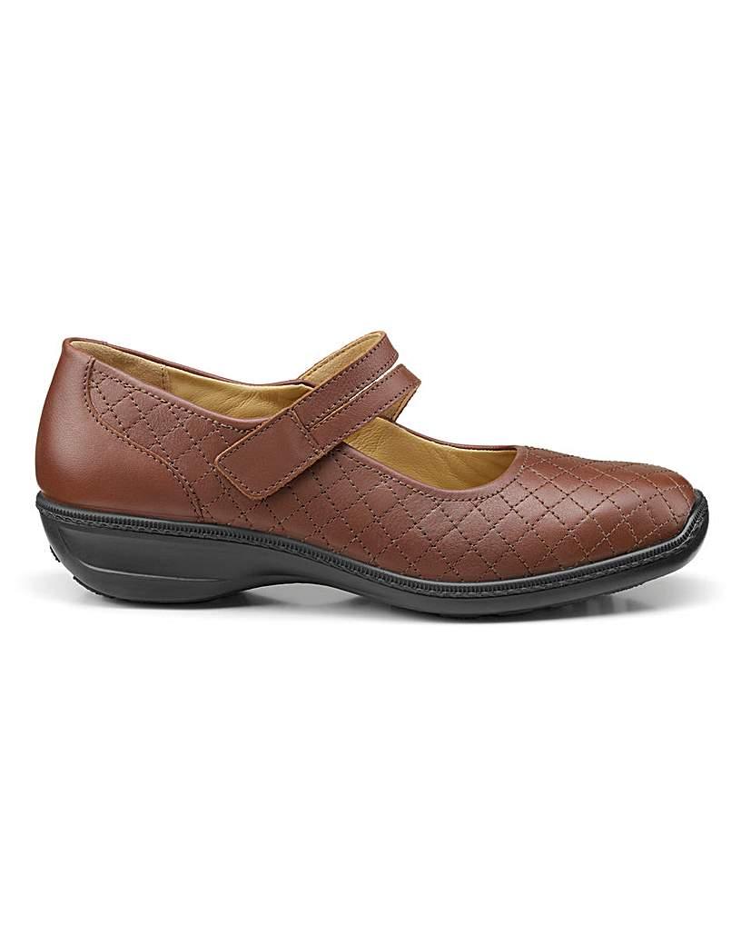 Women's Footwear Hotter Opal Standard Fit Mary Jane