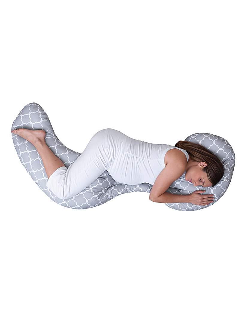 Boppy Pillow Total Body