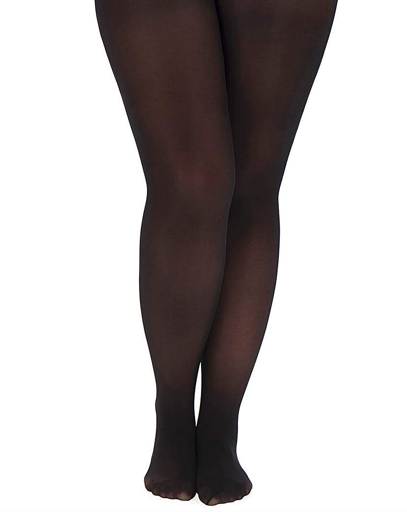 Pretty Polly Pretty Polly Biodegradable 40D Opaque
