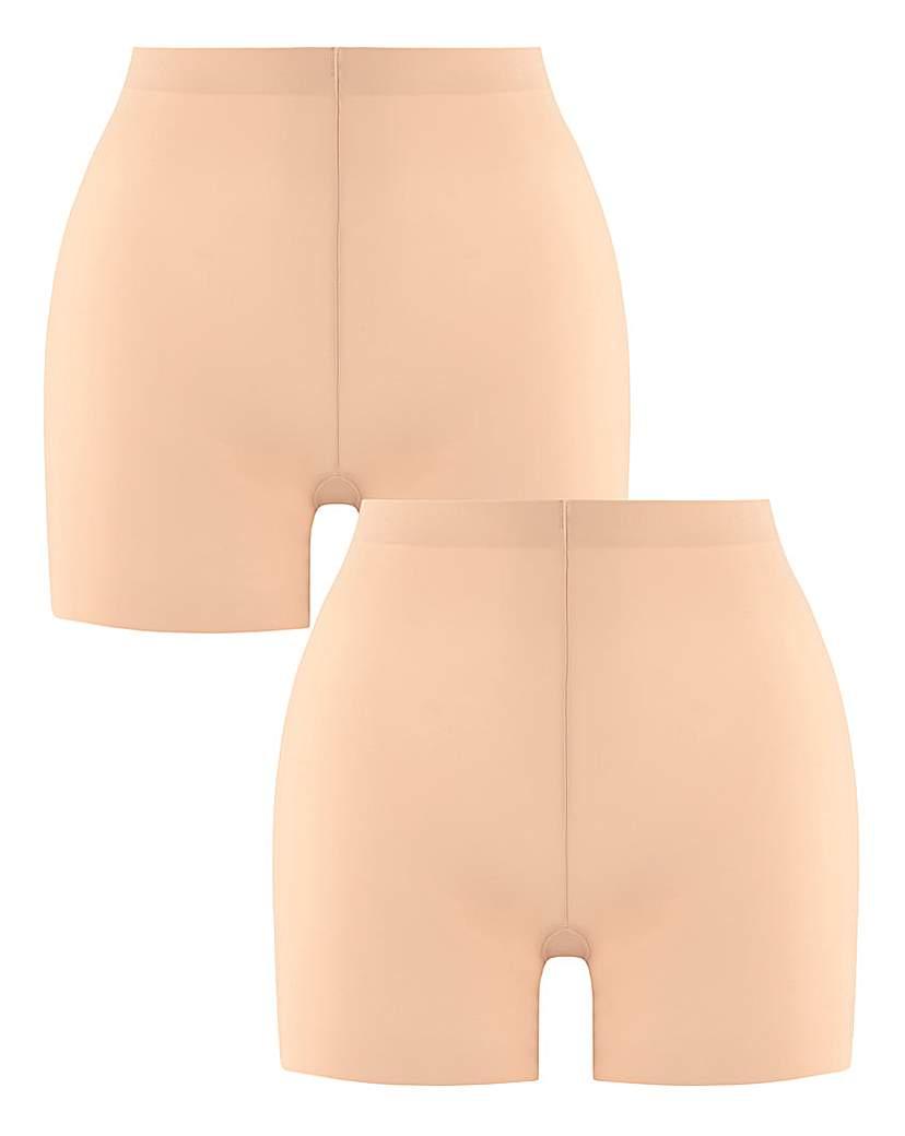 Maidenform Maidenform 2Pack Girl Shorts