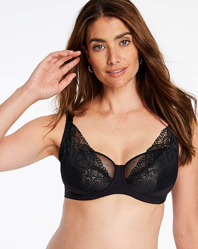 Image of Wonderbra Refined Glamour DD+ Bra