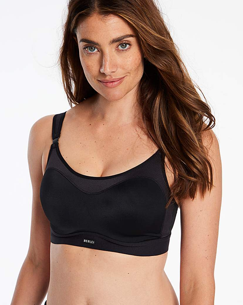 Image of Berlei Ultimate Performance Sports Bra