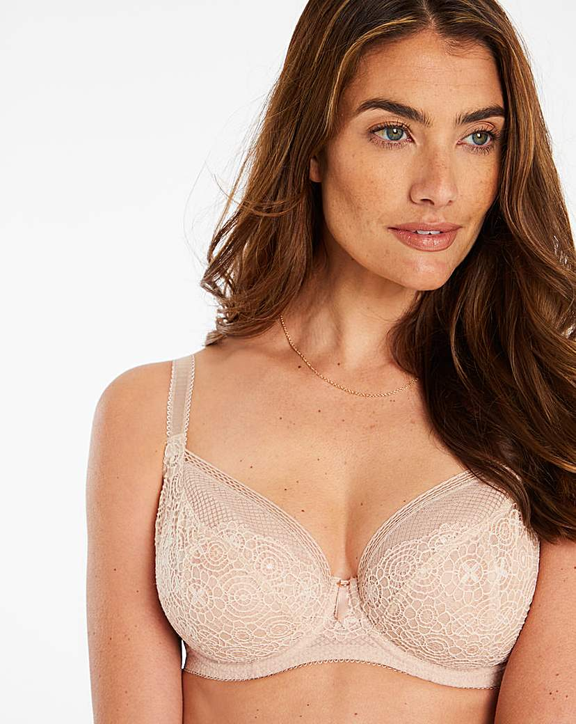 Image of Freya Expressions Plunge Wired Bra
