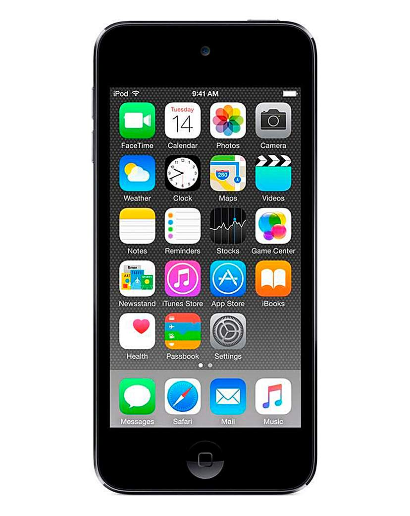 Image of Apple iPod Touch 128Gb Space Grey