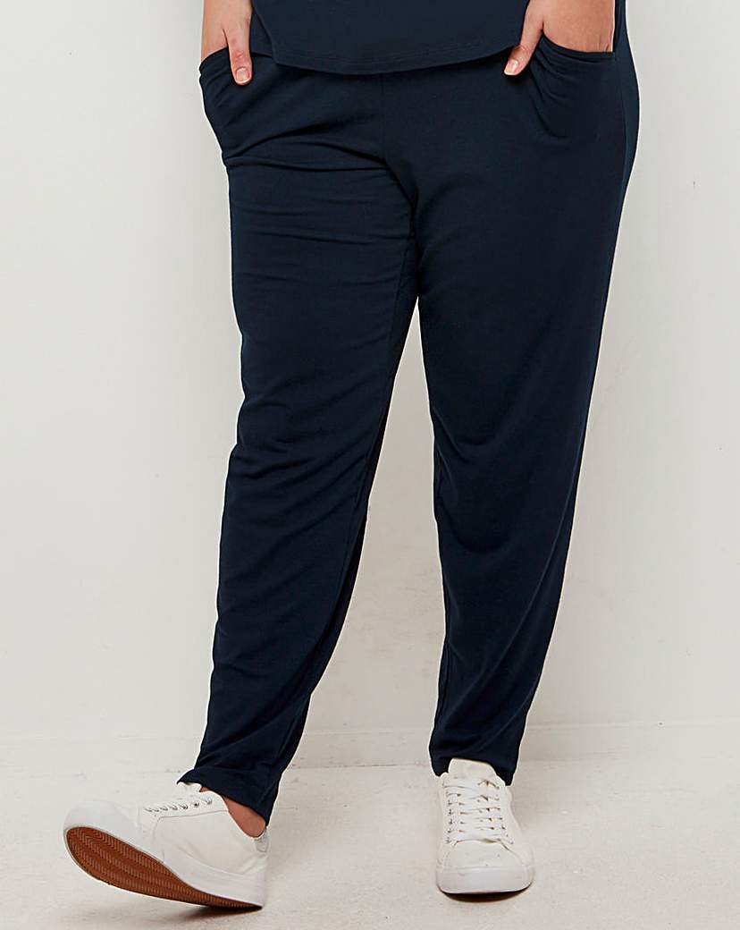 Joe Brown Jersey Trousers