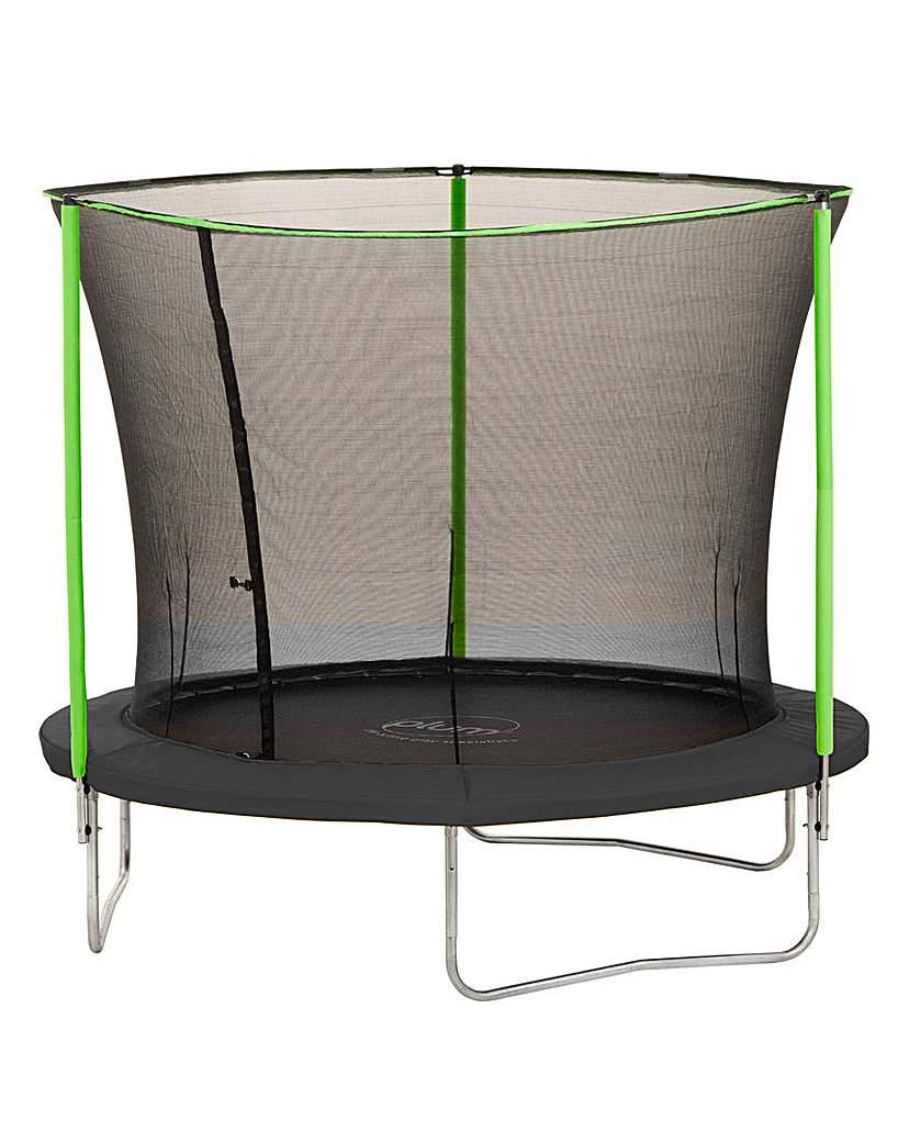Image of Plum Fun 10ft Trampoline & Enclosure