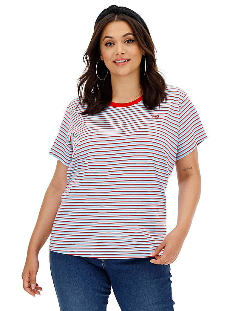 Levi's Perfect Striped T-Shirt