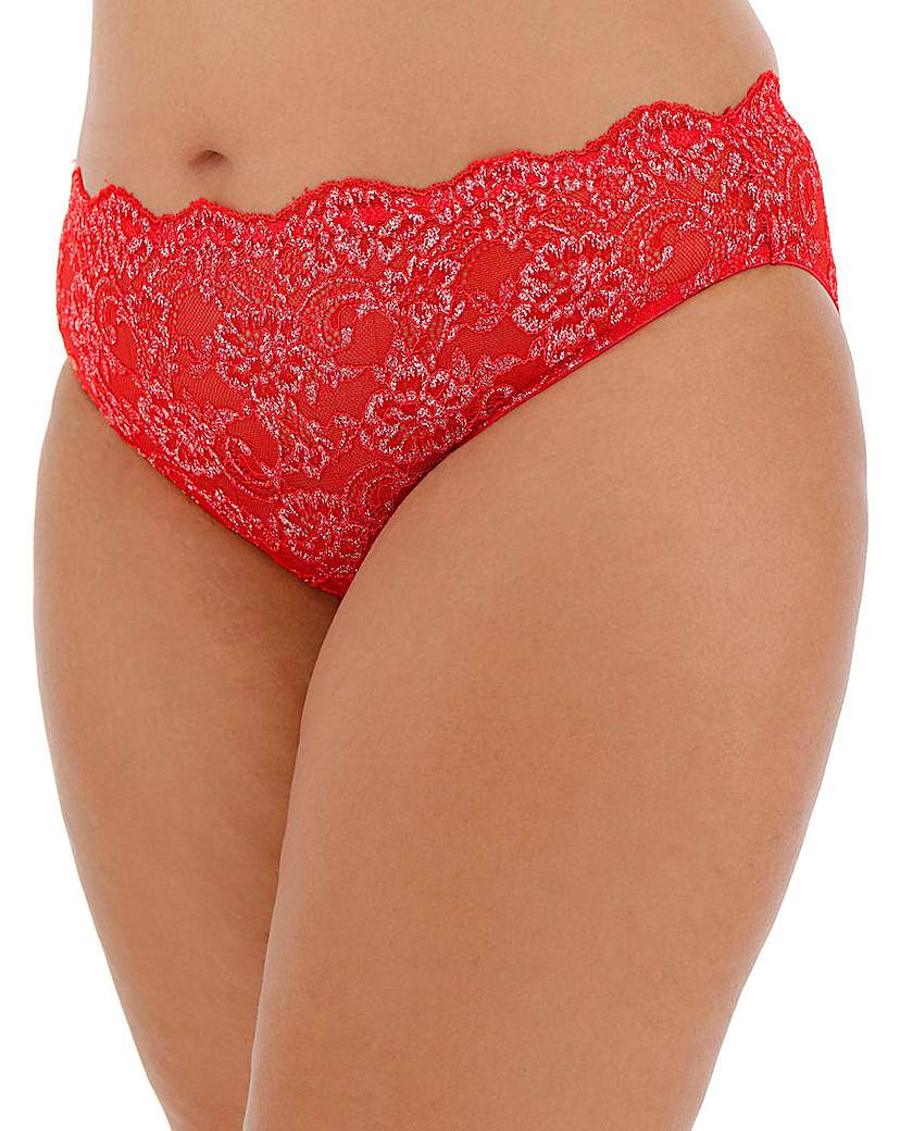Simply Be Simple Be Sparkle Brief