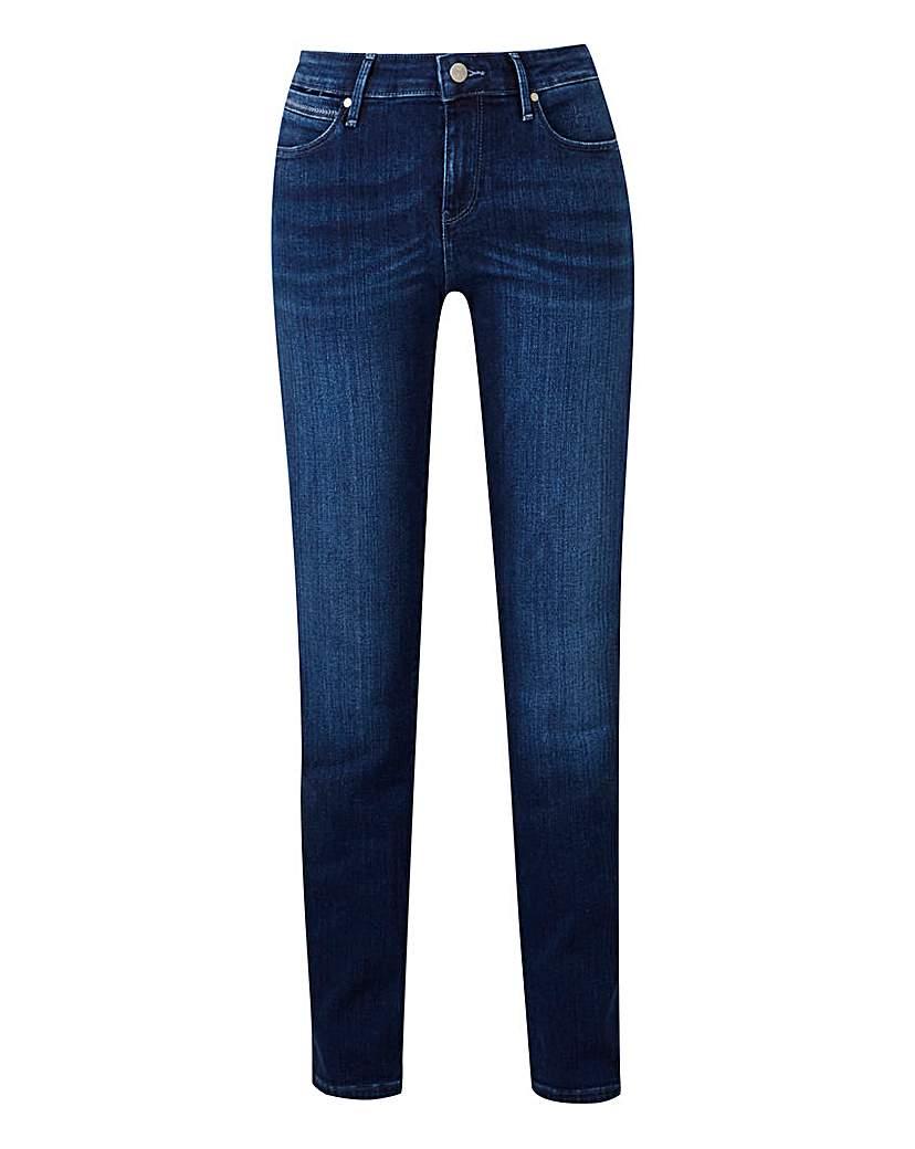 Wrangler Wrangler DREW STRAIGHT LEG Jean - L32