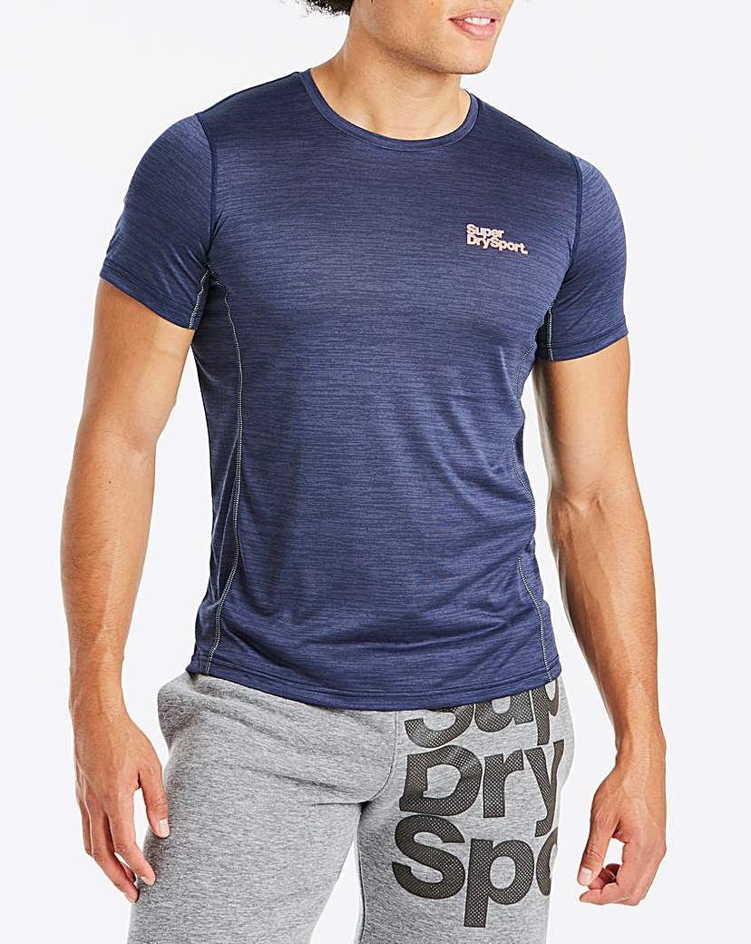 Superdry Active Training Tee