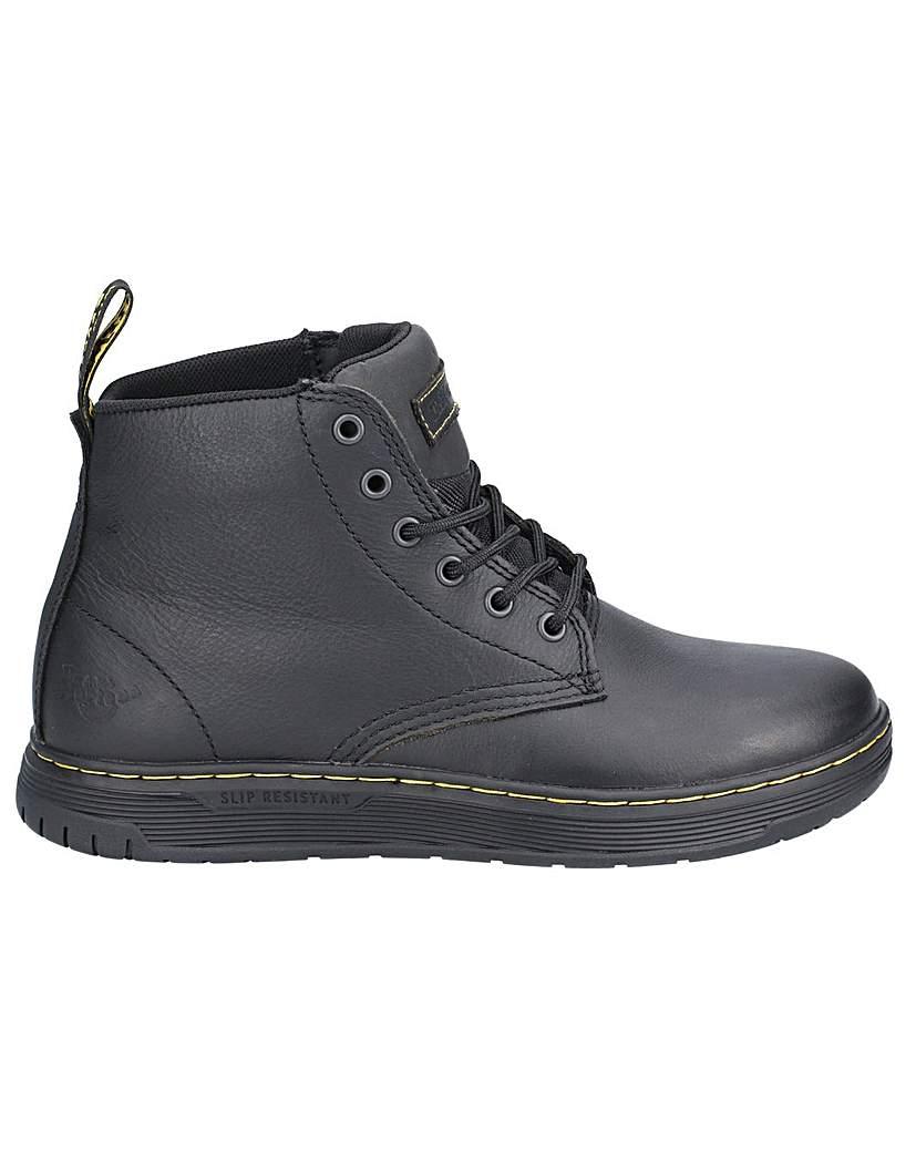 Dr. Martens Dr Martens Amwell Slip Resistant Shoes
