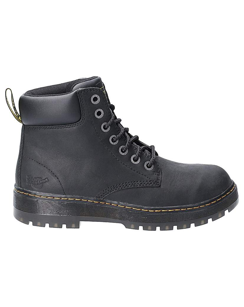 Dr. Martens Dr Martens Winch Lace Up Boot