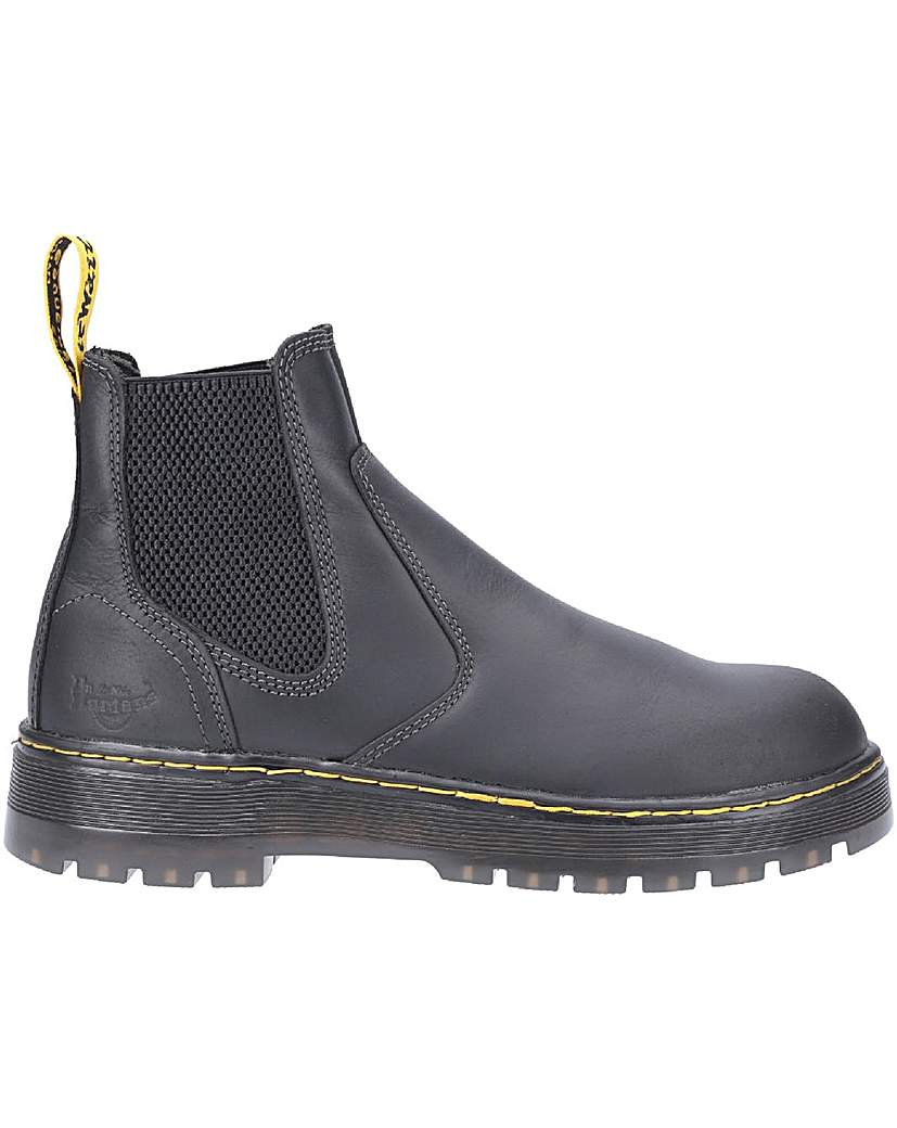 Dr. Martens Dr Martens Eaves SB Safety Boot