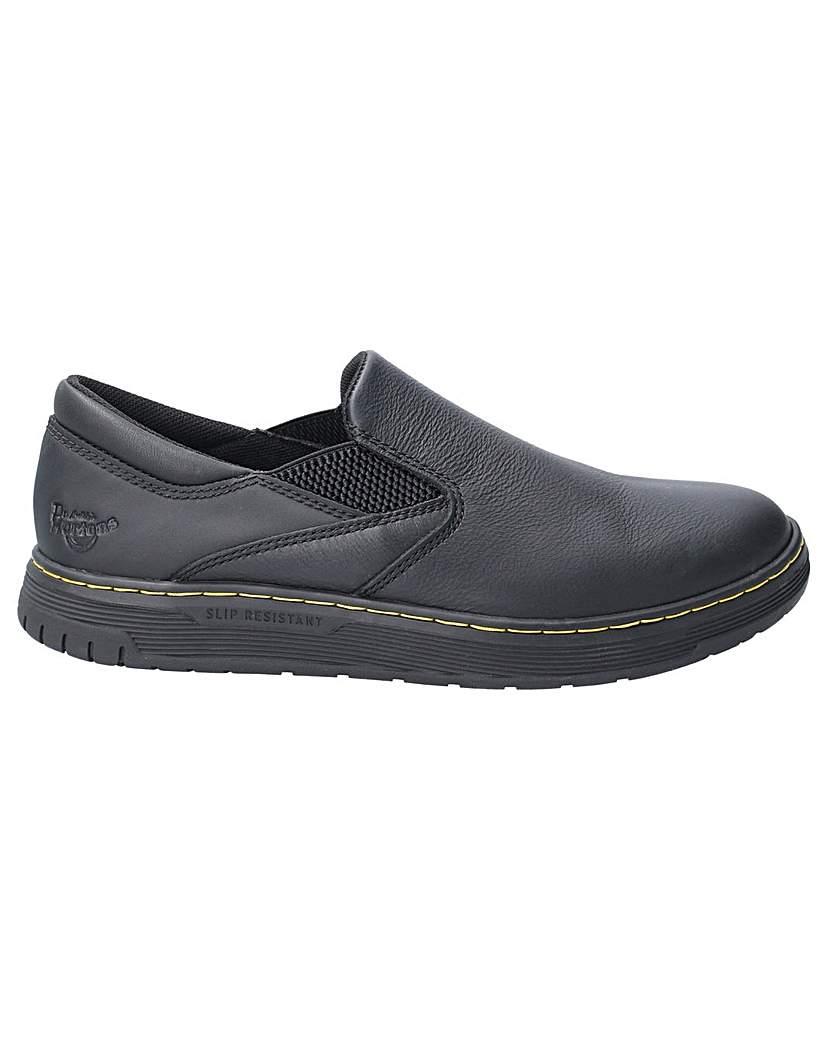 Dr. Martens Dr Martens Brockley SR Safety Shoe