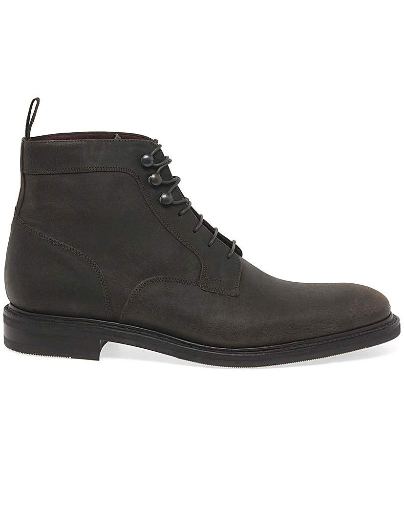 Loake Loake Crow Standard Fit Mens Derby Boots
