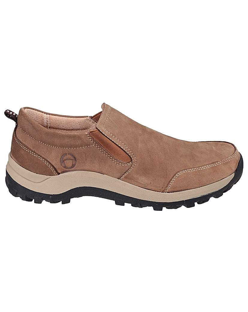 Cotswold Cotswold Sheepscombe Slip On Shoe