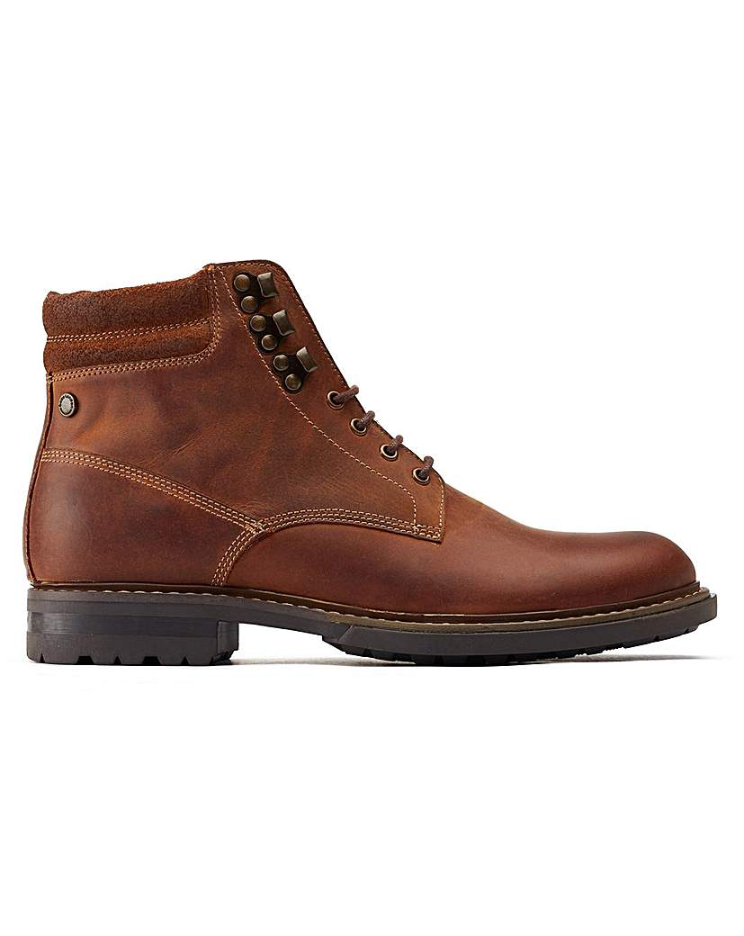 Base London Base London Liberty Work Boot