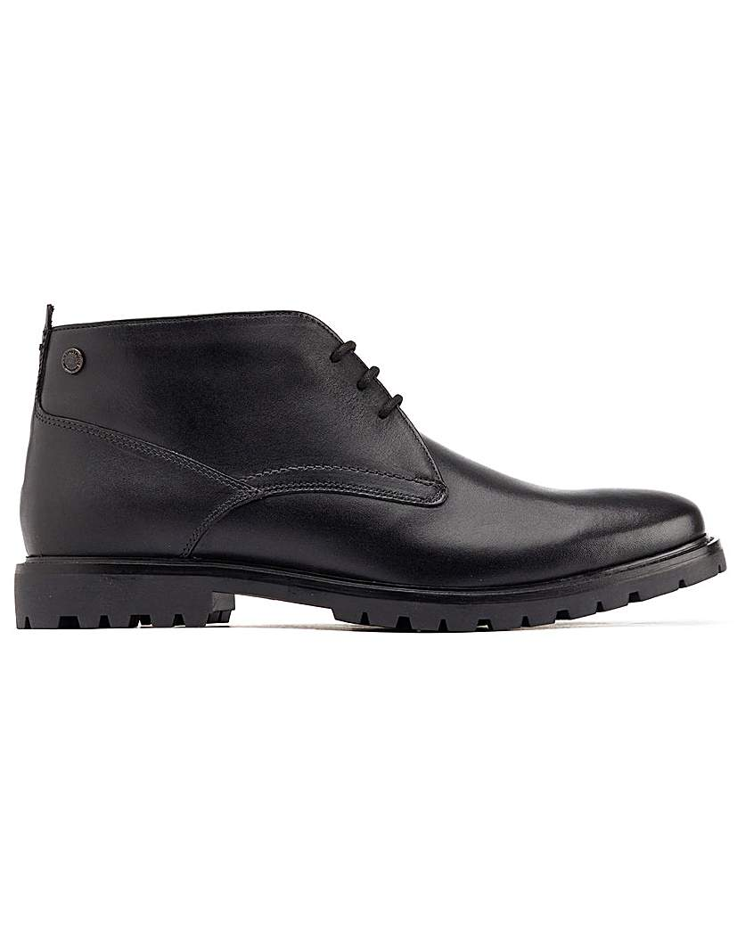 Base London Base London Brady Chukka Boot