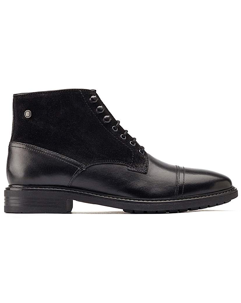 Base London Base London Conrad Brogue Boot