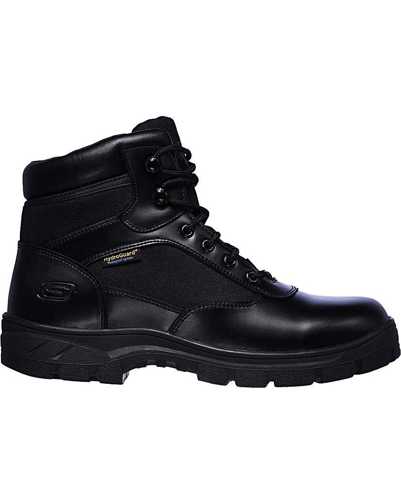 Skechers Skechers Wascana Benen Tactical Boot