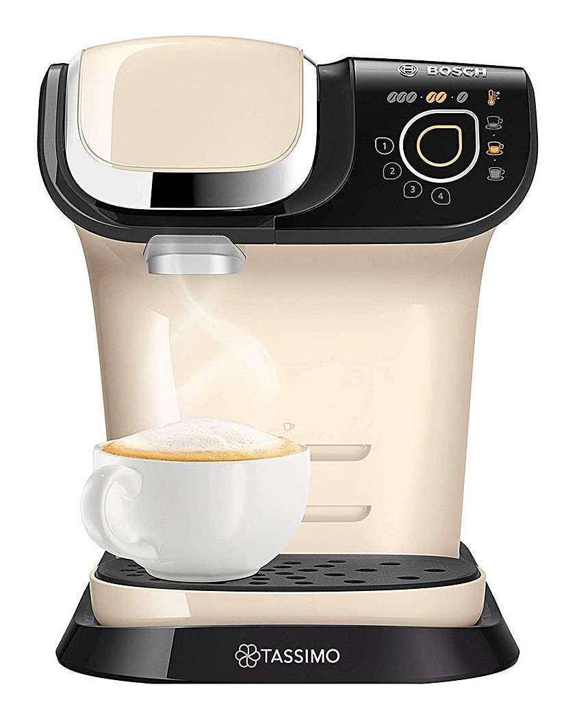 Tassimo Bosch My Way2 Pod Coffee Machine