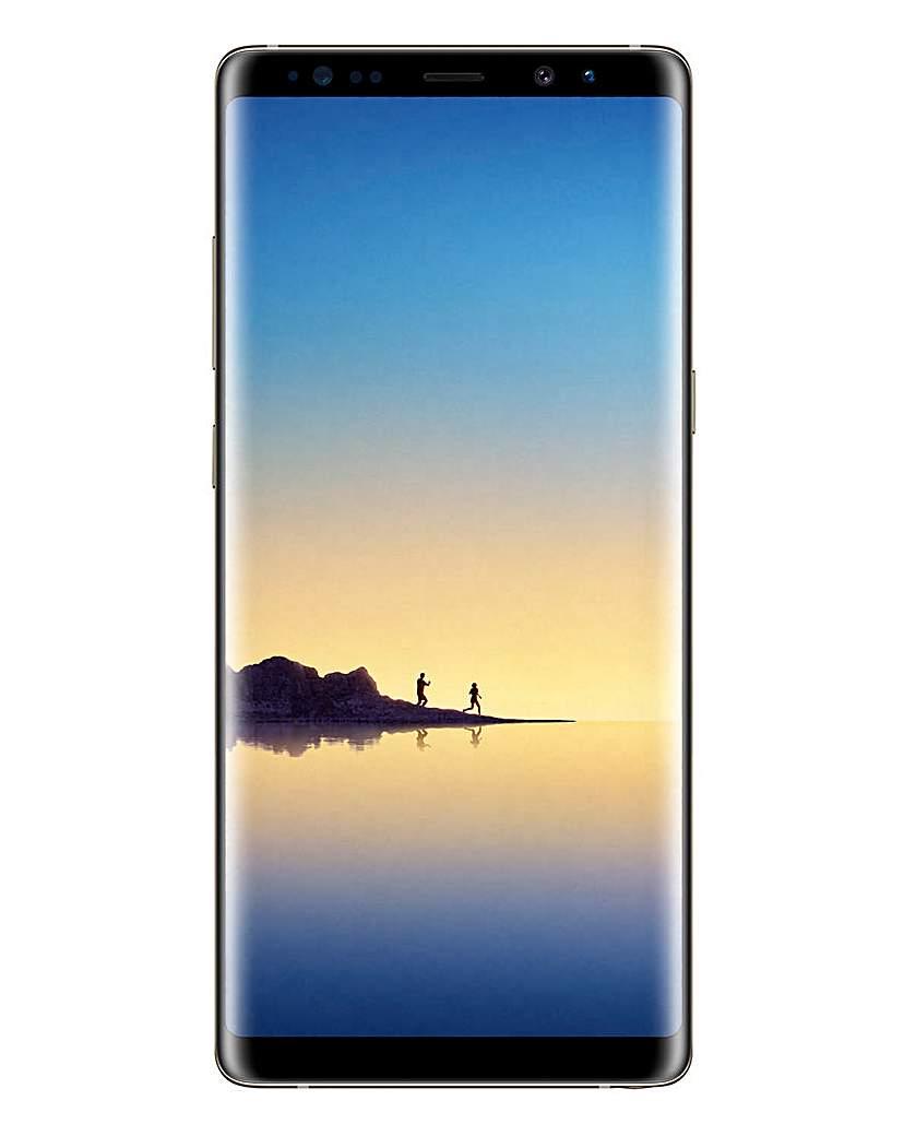 Samsung Galaxy Note8 PREMIUM REFURBISHED