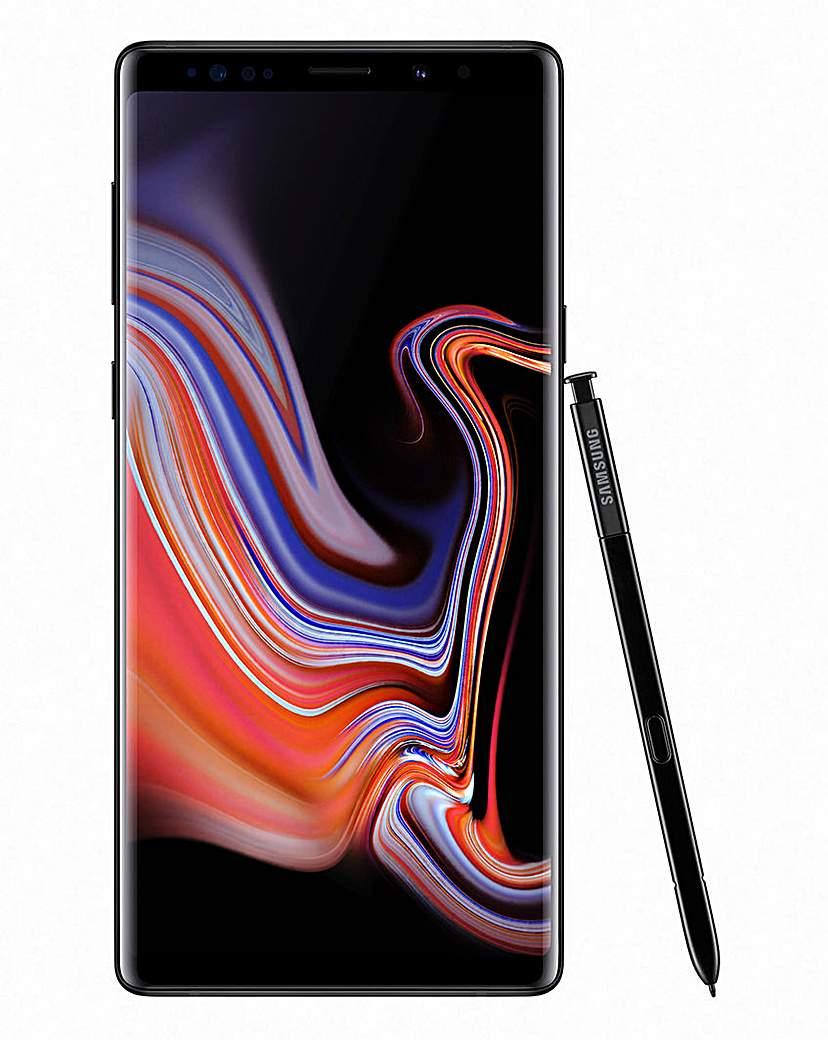 Samsung Galaxy Note9 PREMIUM REFURBISHED