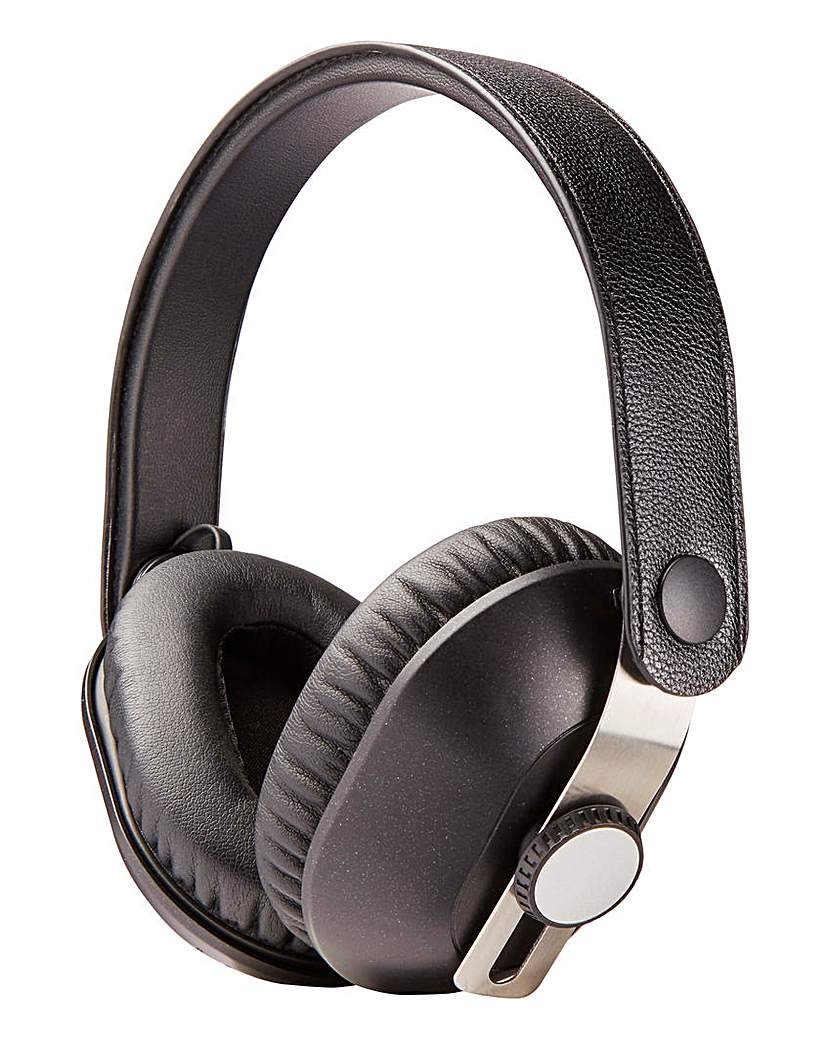 Image of JDW Active Noise Cancelling Headphones