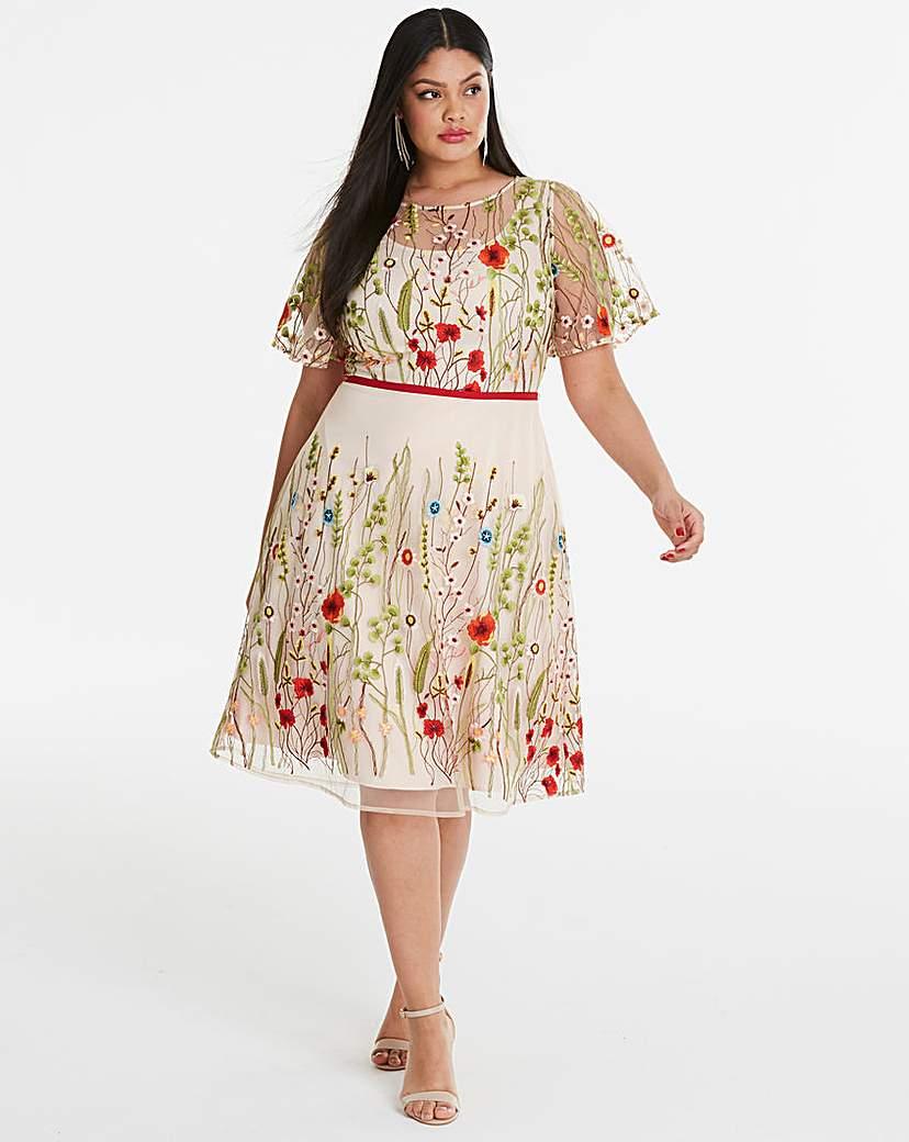 studio 8 richmond dress