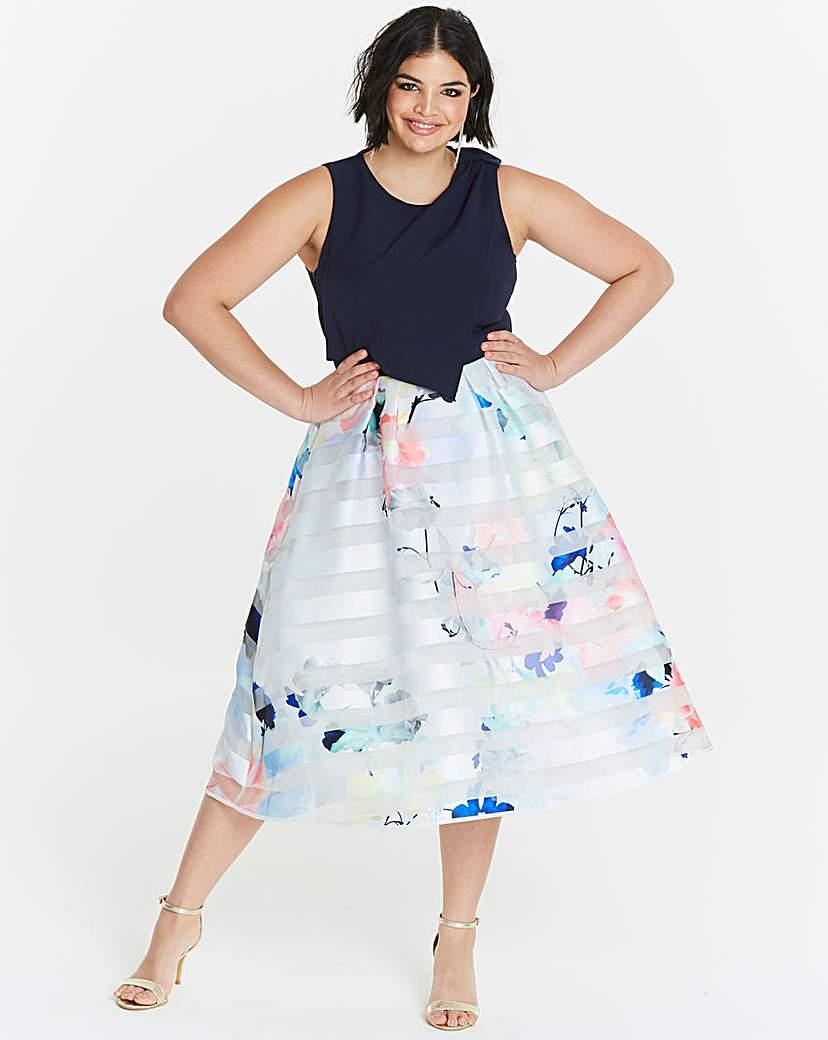 Coast Coast Eileen Dress