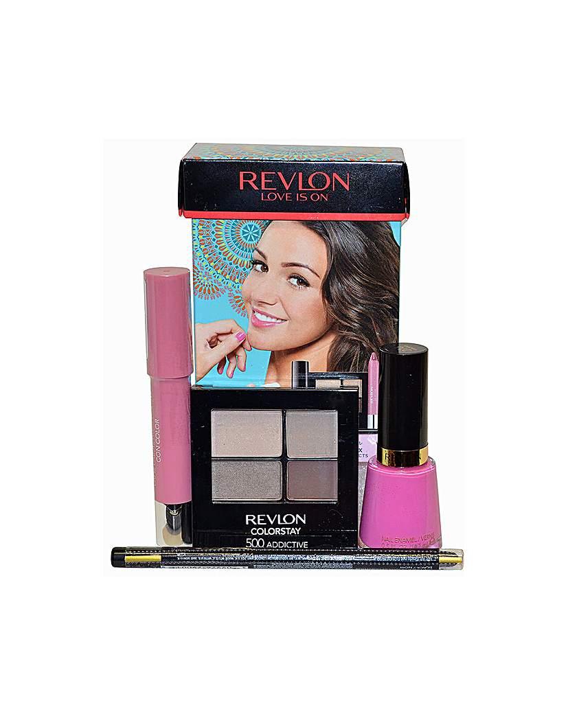 Revlon Revlon Love Michelle Keegan Gift Box