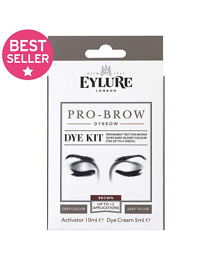 Eylure Eylure Dybrow Brown
