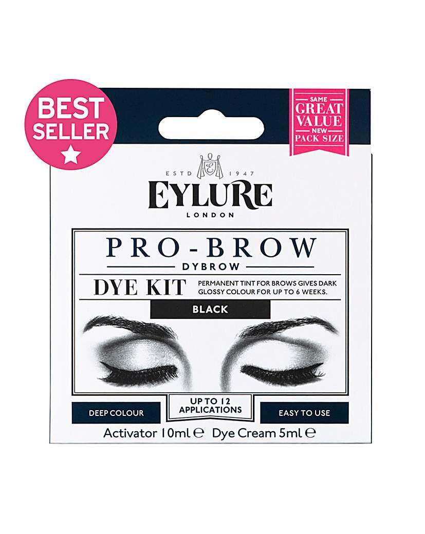 Eylure Eylure Dybrow Black