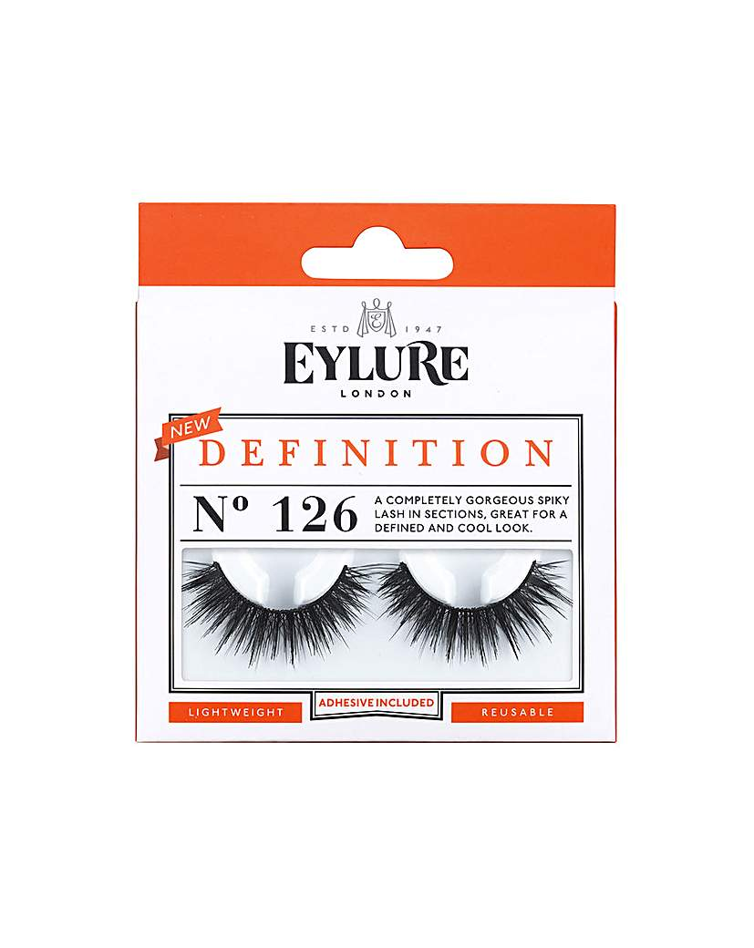 Eylure Eylure Definition Lash 126