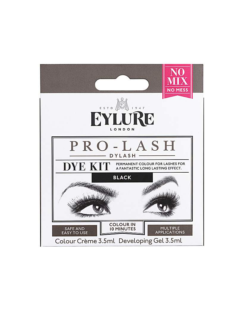 Eylure Eylure Dylash Black