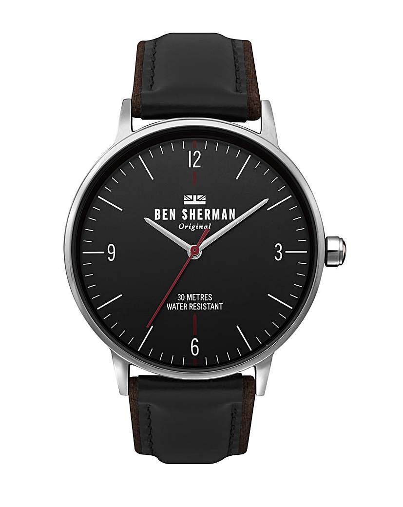 Image of            Ben Sherman Watch
