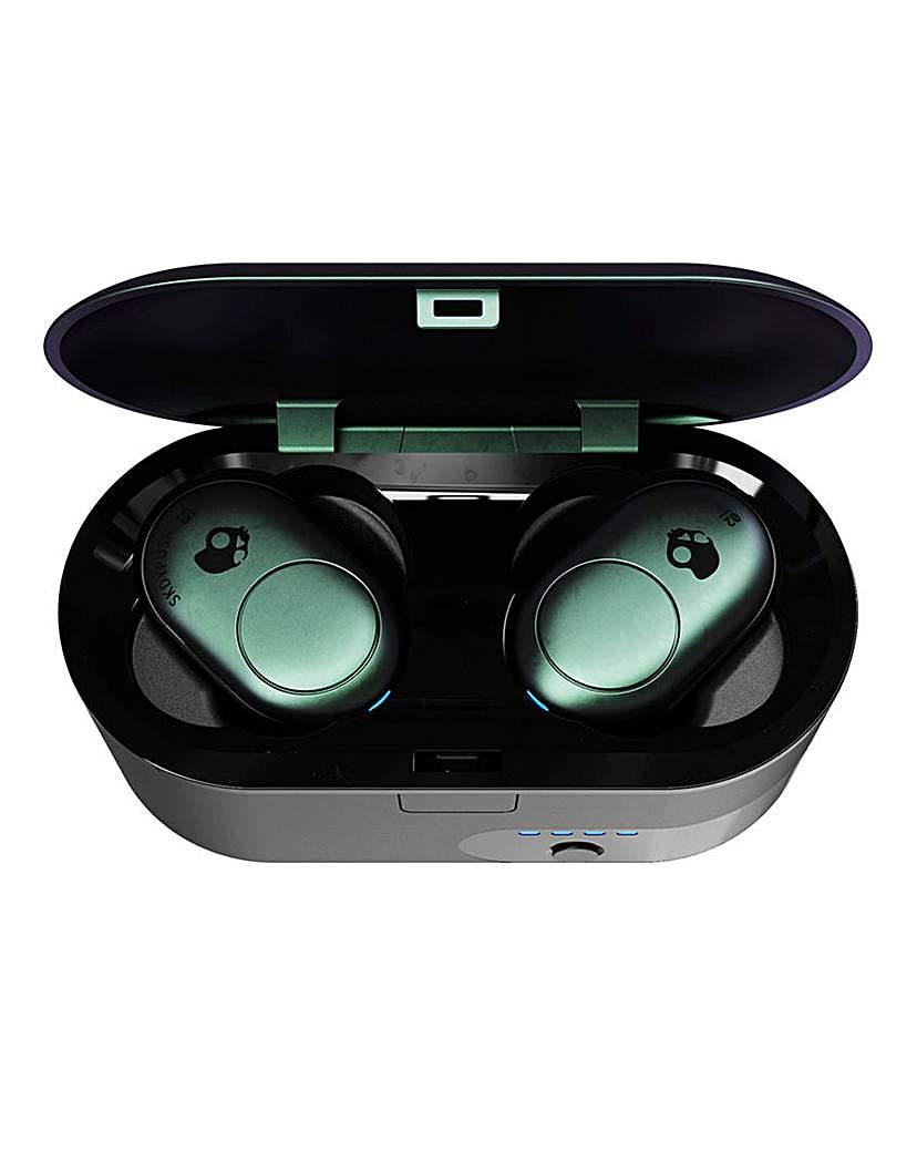 Skullcandy Push True Wireless Headphones