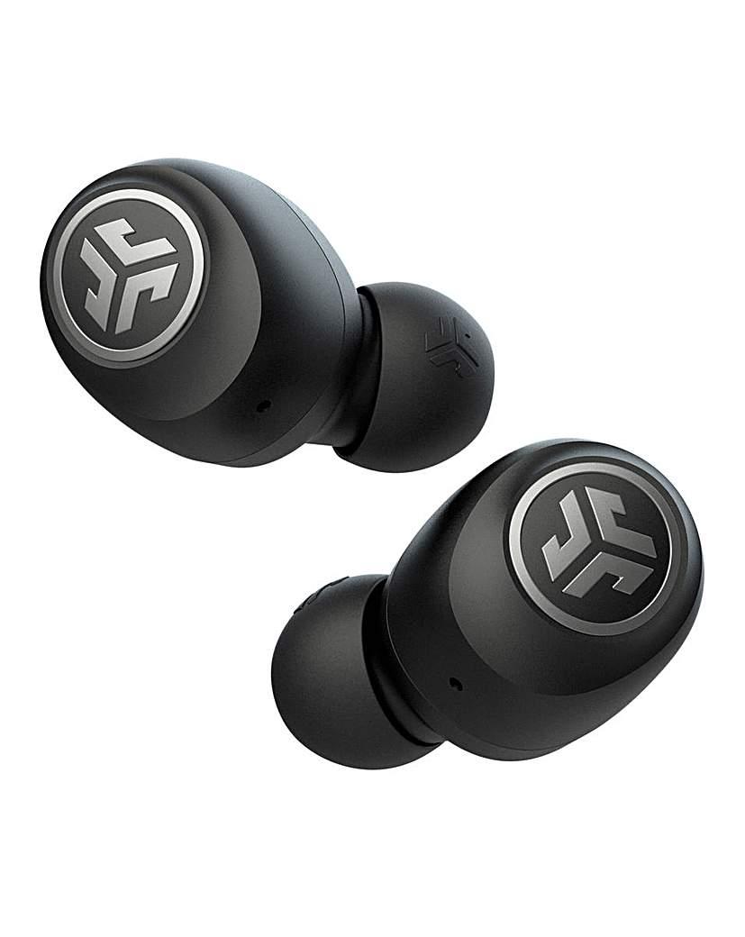 JLab JBuds Go Air True Wireless Earbuds