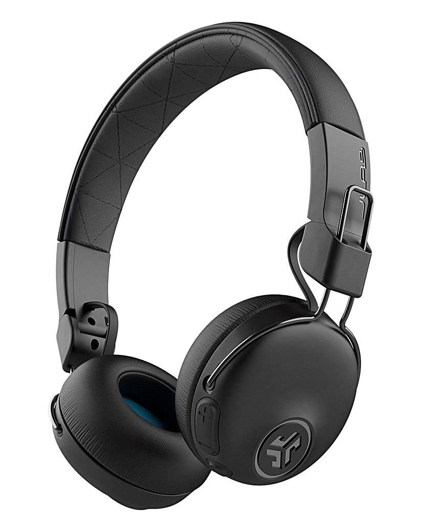 JLab Studio ANC Wireless Headphones