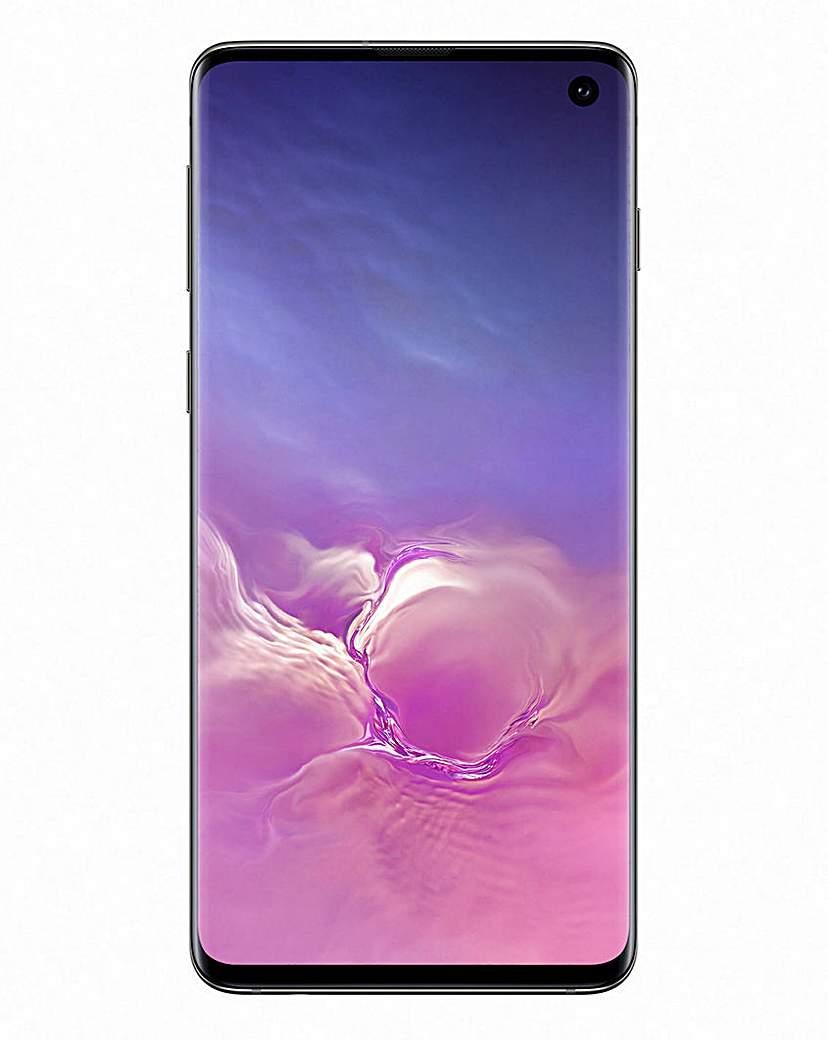 Samsung Galaxy S10 Black REFURBISHED