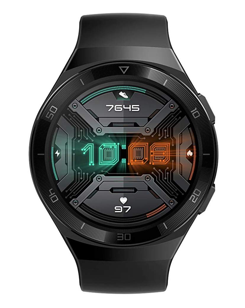 Huawei Watch GT2e 46mm Graphite Black