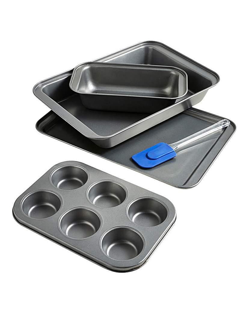 Image of 5 Piece Bakeware Set