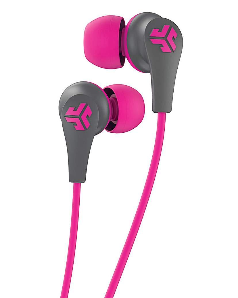 JLAB JBuds Pro Wireless Pink
