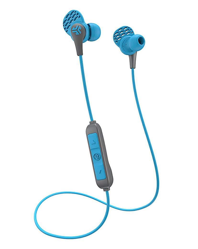 JBuds Pro Wireless Blue