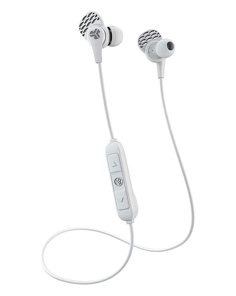 Jbuds Pro Wireless White