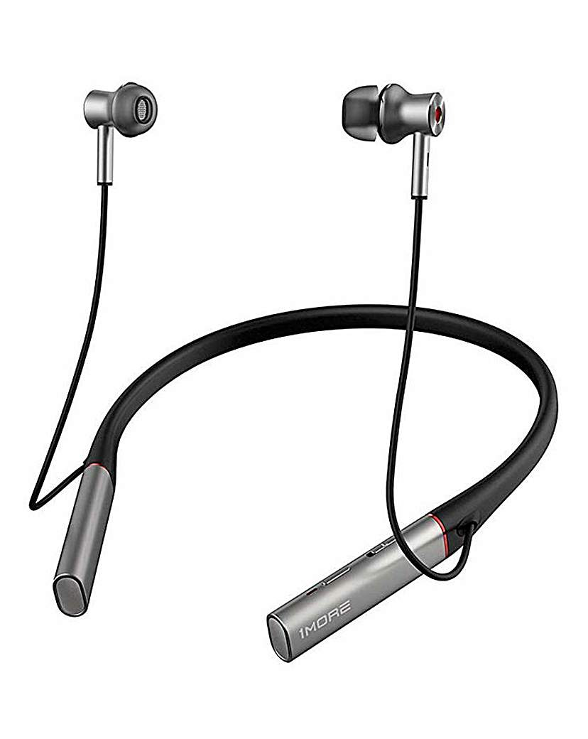 1MORE ANC Dual Driver Wireless In Ear