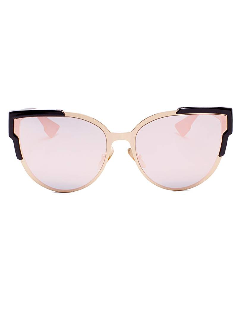 Divine Layla Cat's Eye Cats Style Sunglasses