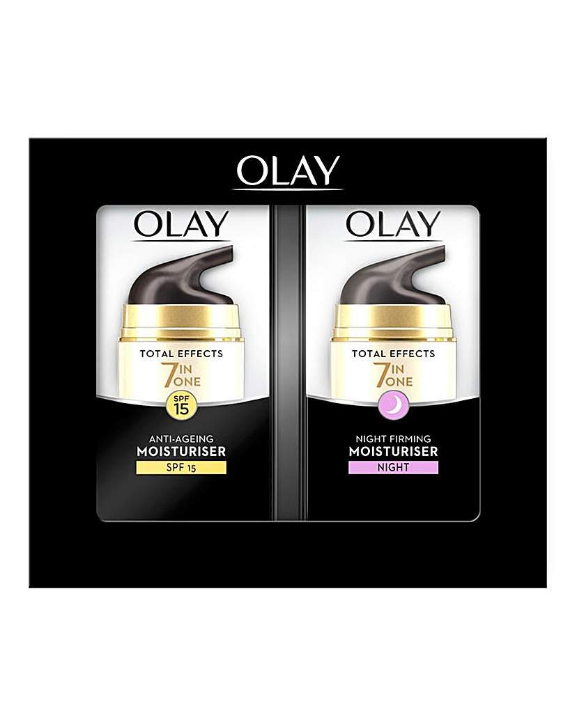 Olay Olay Total Effects Day & Night Gift Set