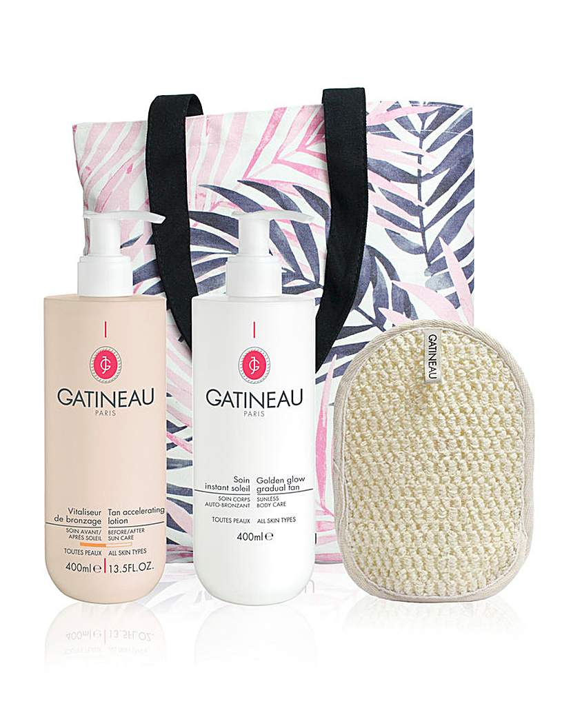 Gatineau Gatineau Radiant Complexion Collection