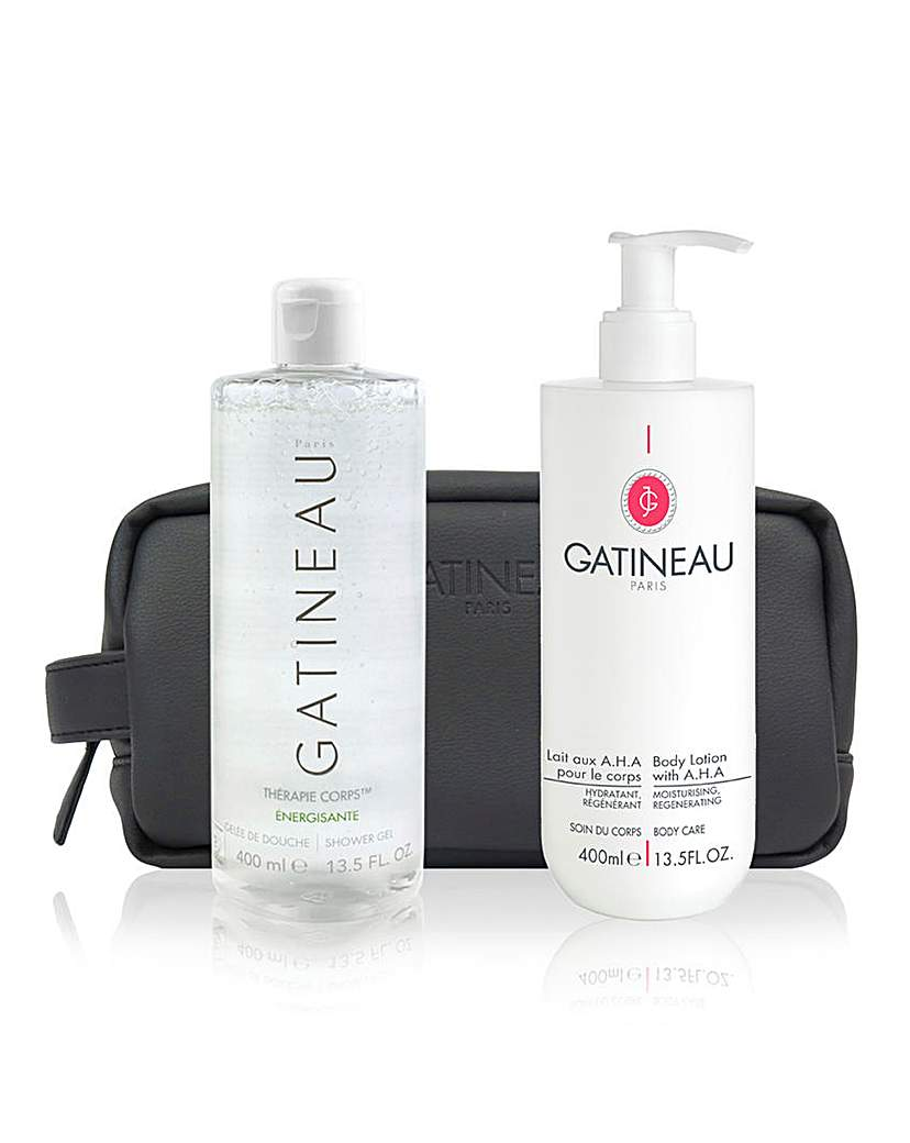 Gatineau Gatineau AHA Body Lotion & Shower Duo